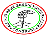 All India Rajiv Gandhi Youth Brigade - Congress (AIRGYB)